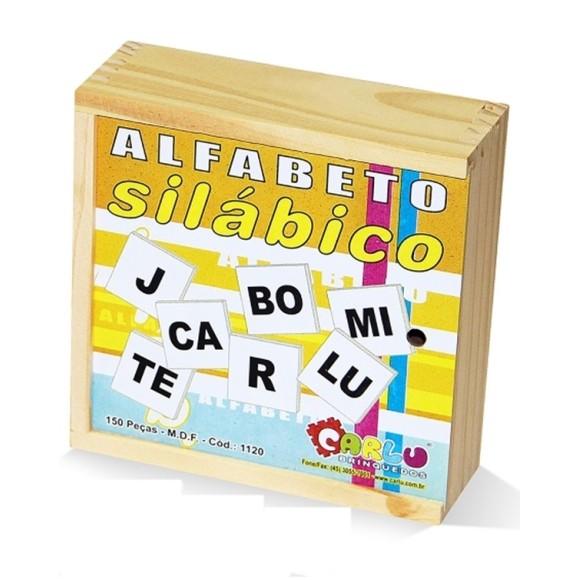 ALFABETO SILABICO CARLU1120