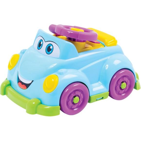BABY DRIVER JP