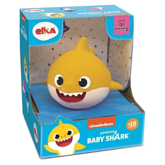 BONECO BABY SHARK ELKA